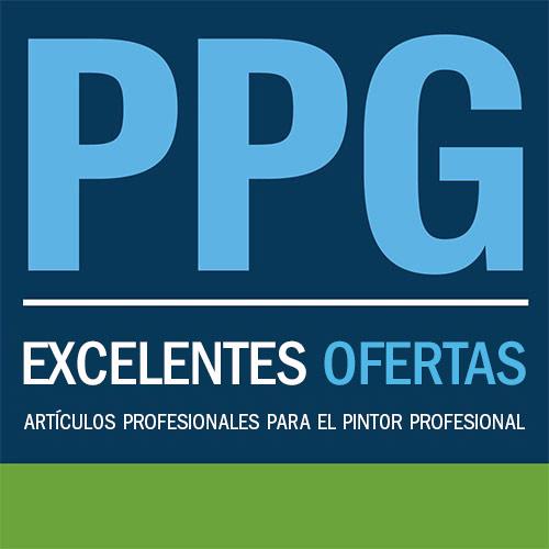 Excelentes ofertas de PPG